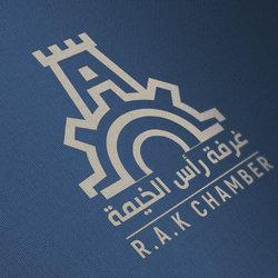 تصميم لمسابقة شعار رأس الخيمة