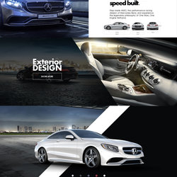 Our Project With Mercedes - Benz