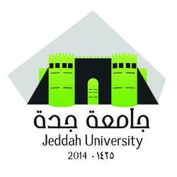 Jeddah University Logo Idea