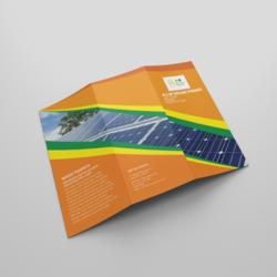 روشور لشركة A.I.M Solar Power إنجليزي