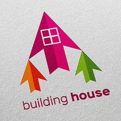 building house logo