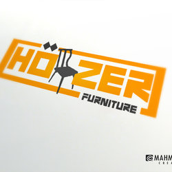 Holzer Furniture logo