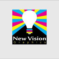 New Vision Logos