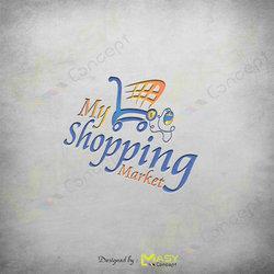 My shopping market