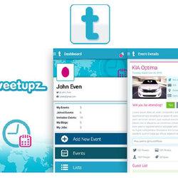 Tweetupz