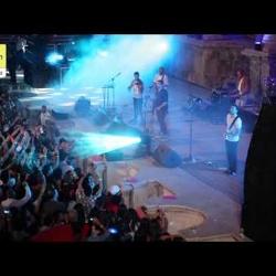 Umniah presents Mashrou3 Leila's concert