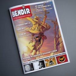 Bendir Magazine