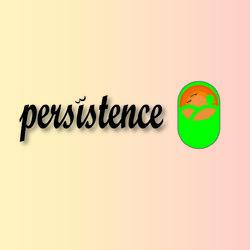 "persistence""المثابره"""