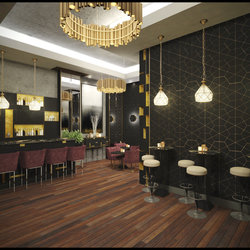 Dramatic Cafe & Restaurant