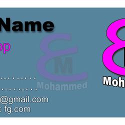 M CARD 3