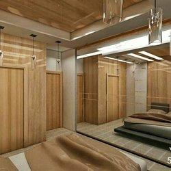 - Reflexion - Rendering - 3D - Bedroom Design -