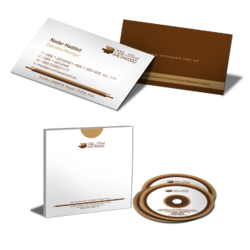 Marketing Collateral Portfolio