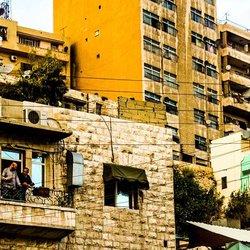 تصوير قلب عمان