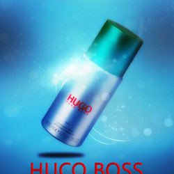 HUCO BOSS