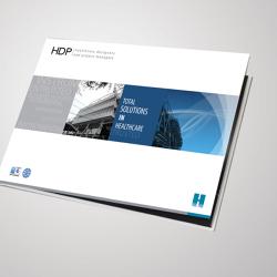 Brochure options