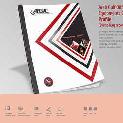 AGC Profile