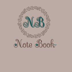 Note book logo