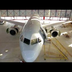JAV Technic Hangar