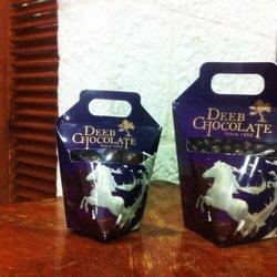 al forsan chocolate