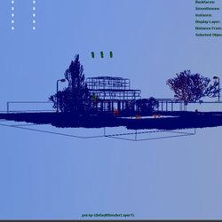 ـصمييم معماري بستخدام Autodesk Maya