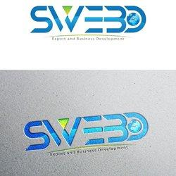 SWEBD Logo design