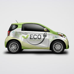 car eco electric