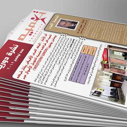 Mini Magazine For Tanmeyah