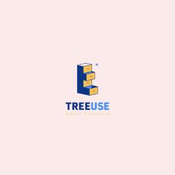 TREEUSE | Logo Design
