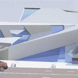 Transportation Complex