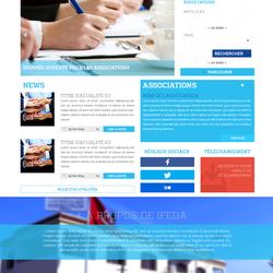 IFEDA Center