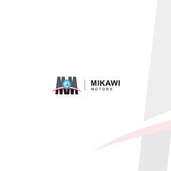 Logo   Mikawi Motors