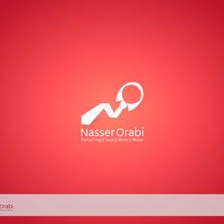 Nasser Orabi - Branding