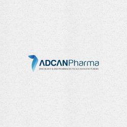 "Corporate identity for "" ADCAN Pharma LLC"" (United Arab Emir"
