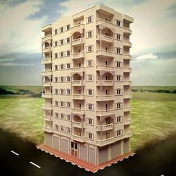 تصميم مبنى