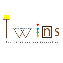 Logo for handmade company