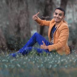 الاحترافي محمد الصنعاني