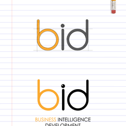 business intelligence development logo