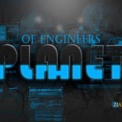 Planet Of Engineers