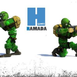 اعمال فريق Hamada Games