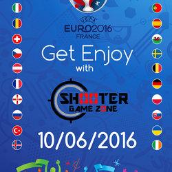 فلاير بدء اليورو 2016