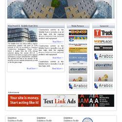 Layout 4 website photoshop