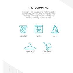 Laundry company Dubai