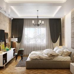Hotel Suite - Jeddah