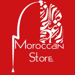 تصميم هوية المتجر المغربي