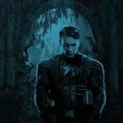 poster Captain America