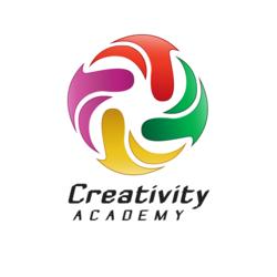 Logo Creativity Academy