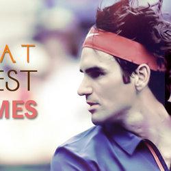 R. Federer Facebook Covers