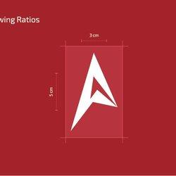 AMD Brand Identity / مؤسسة أمد الأولى للمقاولات