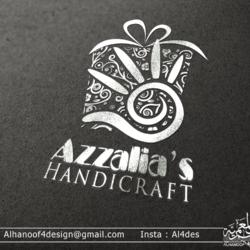 Azzalia's Logo