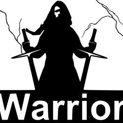 شعار المحارب